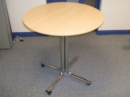 Mobile Meeting Room Tables