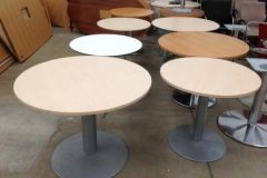 Used Meeting Tables