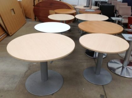 Various Meeting Tables