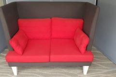 EFE Acoustic Sofas
