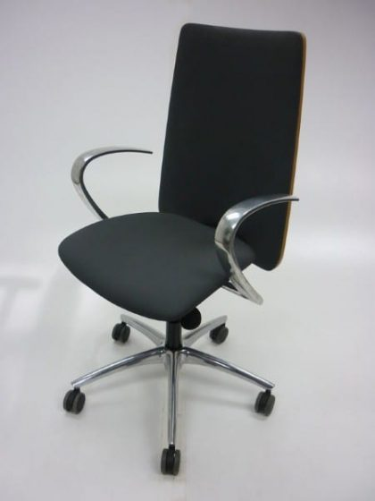 Oken Neko Operator Chairs