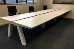 Task Unity Bench Desks