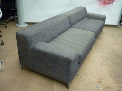 Grey Modular Sofa