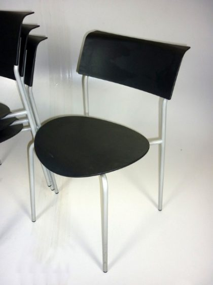 Allermuir Lip Chairs