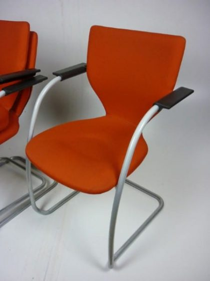 Orangebox X10 Meeting Chairs