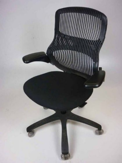 Knoll Generation Operator Chairs