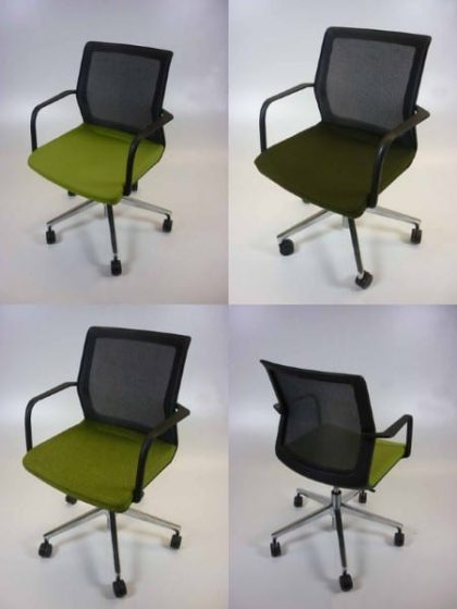 Orangebox Workday Lite Chairs