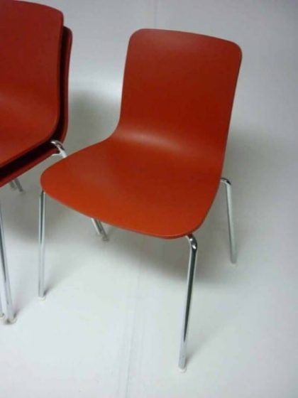 Vitra Hal Chairs