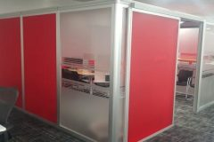 Orangebox Air3 Office Pods