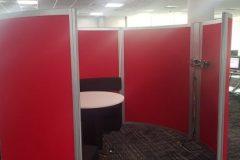 Orangebox Open Top Meeting Pod