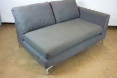 Used Single Arm Two Seater Sofa