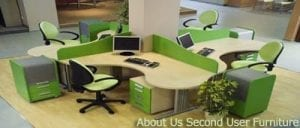 About Second User Furniture