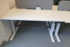 Height-Adjustable Electric Desks