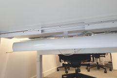 Used Height-Adjustable Electric Desks