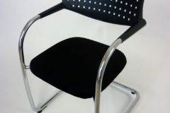 Used Vitra Visavis Meeting Chairs