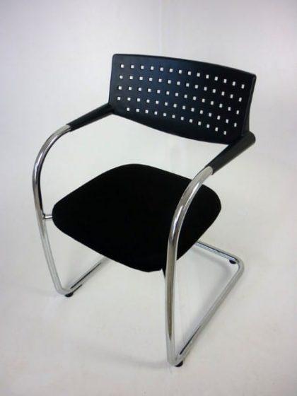 Vitra Visavis Meeting Chairs