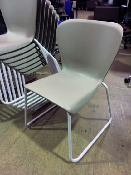 Steelcase Westside Chairs