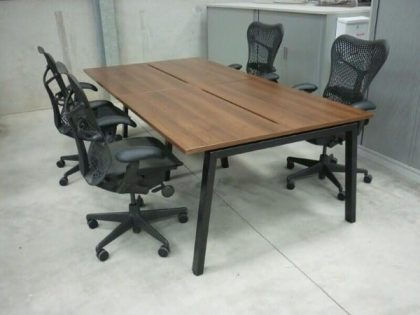 Elite Linnea Bench Desks