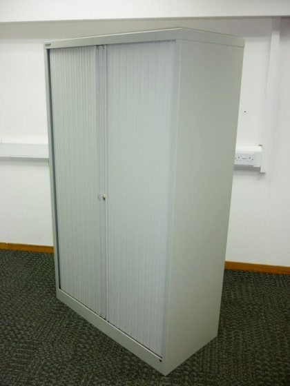Bisley Tambour Door Storage