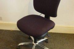 DS Ergonomics Operator Chairs