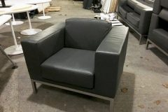 Hitch Mylius HM25 Armchairs