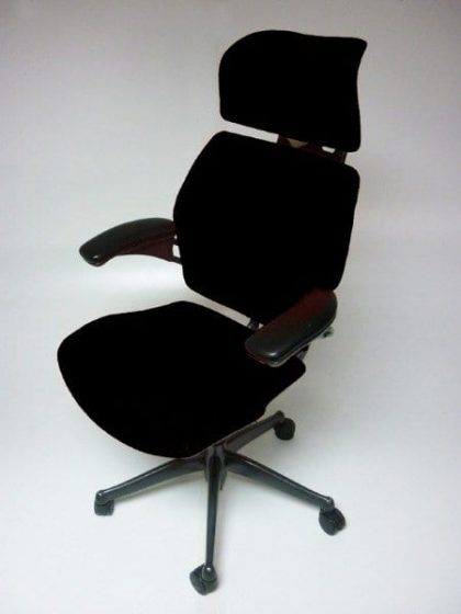 Humanscale Freedom High Back Chairs
