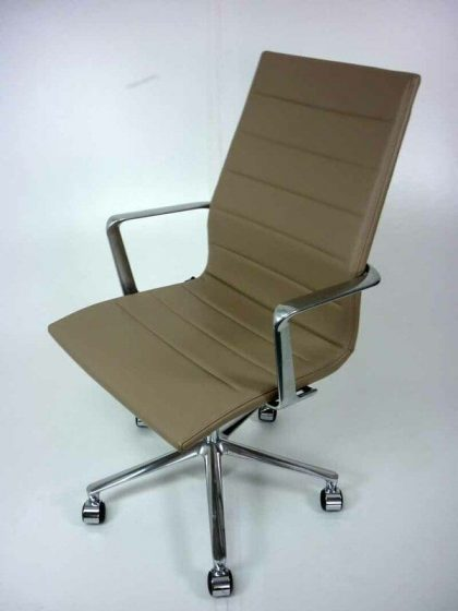 ICF Una Meeting Chairs