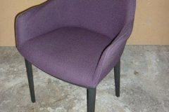 Vitra Softshell Chairs