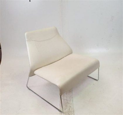 B & B Italia PLA80 Lazy 05 Lounge Chairs