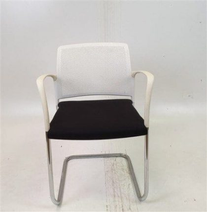 Boss Design Mars Cantilever Chairs