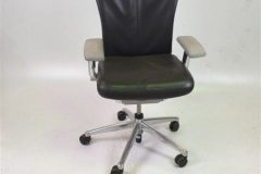 Haworth Zody Chairs