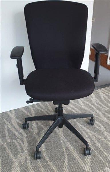 Komac Move Operator Chairs
