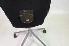 Orangebox X10 Operator Chairs