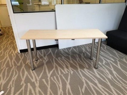 Sven Christiansen Maple Desks