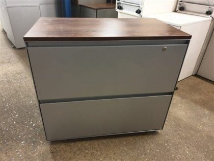 Two Drawer Side Filers