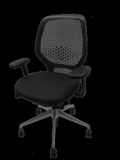Orangebox Ara Operator Chairs