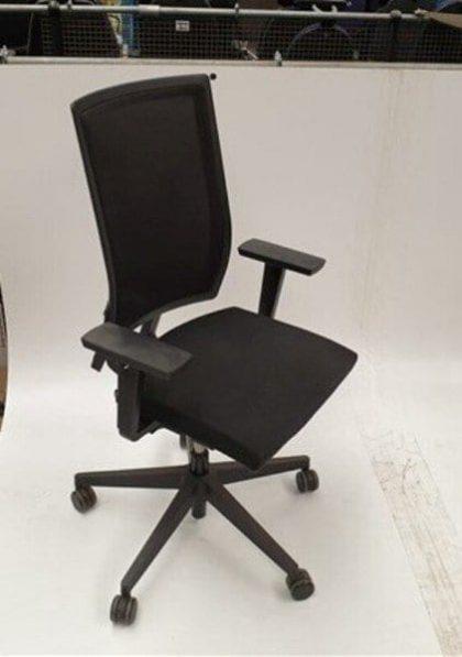 Bono Mesh Back Operator Chairs