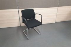 Boss Design Mars Meeting Chairs