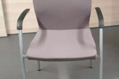 Connection Seating Stackable Chairs