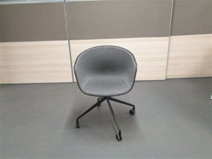 Hay About A Chair Swivel Chairs
