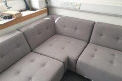 Hitch Mylius HM 46 Corner sofa