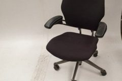 Humanscale Freedom Operator Chairs