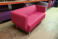 Orangebox Sofa