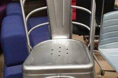 Tolix Retro Café Chairs