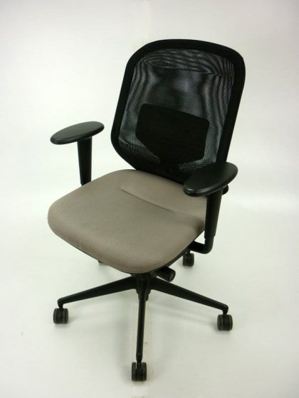Vitra Medapal Mesh Operator Chairs