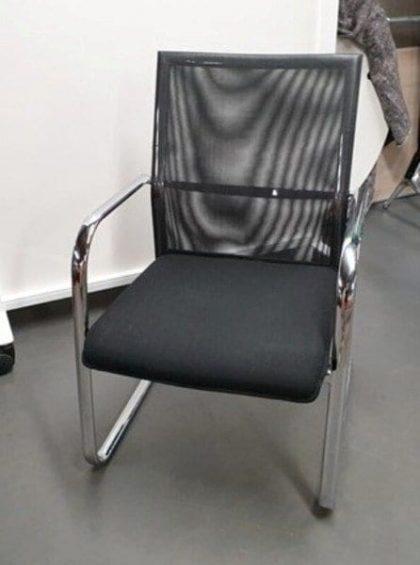 Dauphin Meeting Chairs