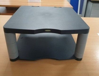 Fellowes Monitor Stands