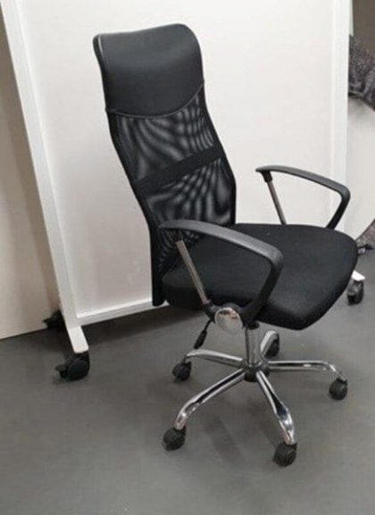 High Back Operator Chairs