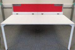 Kinnarps Bench Desks