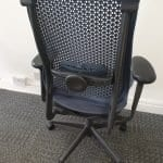Used Herman Miller Celle Operator Chairs